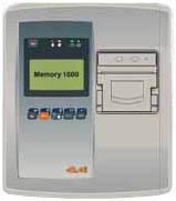 ELIWELL - Многоканальный регистратор данных Memory 1000
