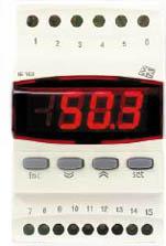 ELIWELL - Мультиметр переменного тока с косвенным измерением IE 103